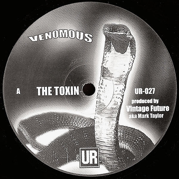 VINTAGE FUTURE - Venomous