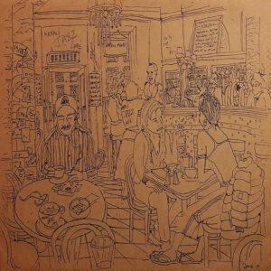 KERRI CHANDLER - Kerri's Jazz Cafe'