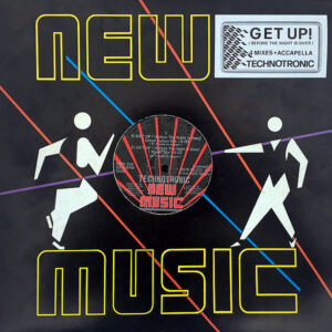 TECHNOTRONIC - Get Up ( Before The Night Is Over )