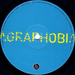 LA SYNTHESIS – Agraphobia Remixes