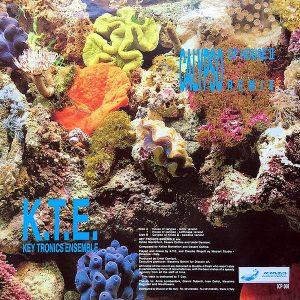 K.T.E.  KEY TRONICS ENSEMBLE – House Of Calypso Remix