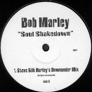 BOB MARLEY - Soul Shakedown