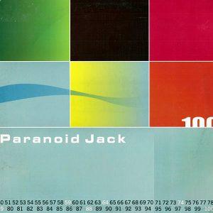 PARANOID JACK - Opus Dei/The Big O
