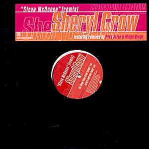 SHERYL CROW – Steve McQueen Remix