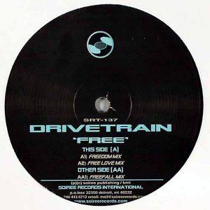 DRIVETRAIN - Free