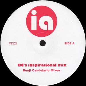 INDIA ARIE - Headed In The Right Direction ( Benji Candelario Mixes )
