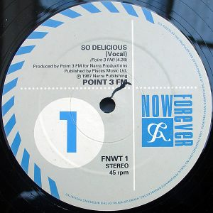 POINT 3 FM – So Delicious